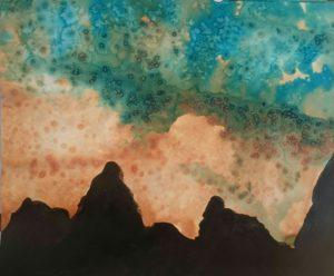 stage d'été enfant dessin peinture vacances atelier mimi vermicelle savenay severine peugniez